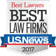 Best Law Firms by US News - The Koffel Law Firm